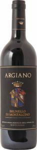 Argiano Wine Pairing Dinner