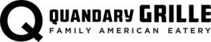 Quandary Grille Logo