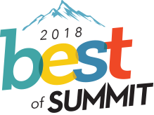 2018 best of the summit
