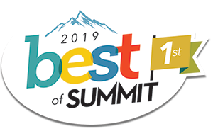Best of Summit 1st place 2019