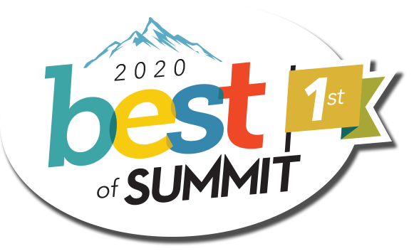 2020 best of summit 1st place